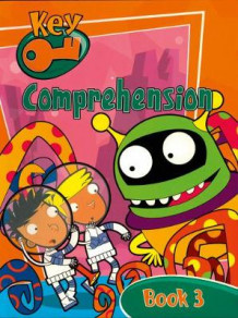 Key Comprehension New Edition Pupil Book 3 (6 Pack) av Angela Burt (Samlepakke)