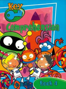 Key Comprehension New Edition Pupil Book 4 (6 Pack) av Angela Burt (Samlepakke)