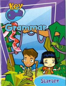 Key Grammar Starter Level Pupil (6 Pack) (Samlepakke)