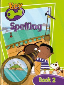 Key Spelling Pupil Book 2 (6 Pack) (Samlepakke)