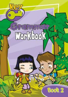 Key Grammar Level 2 Work Book (6 Pack) (Samlepakke)