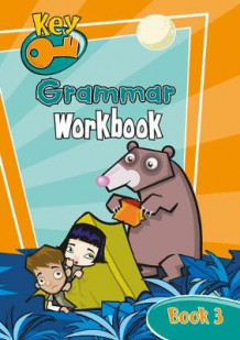 Key Grammar Level 3 Work Book (6 Pack) (Samlepakke)