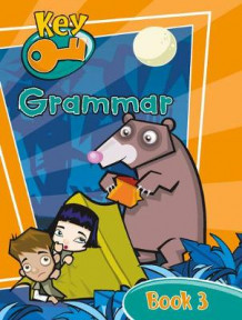 Key Grammar Level 3 Easy Buy Pack (Heftet)