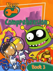 Key Comprehension New Edition Level 3 Easy Buy Pack av Angela Burt (Heftet)