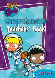 Key Comprehension Starter Teachers' Handbook av Andrew Scotland (Heftet)