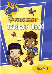 Key Grammar Teachers' Handbook 1: Book 1 (Heftet)