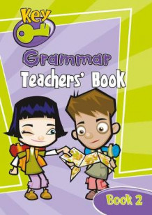 Key Grammar Teachers' Handbook 2 (Heftet)