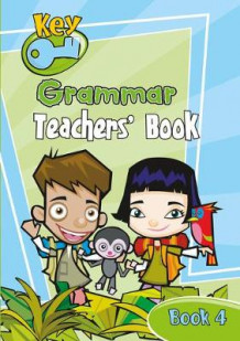 Key Grammar Teachers' Handbook 4 (Heftet)