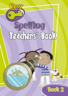 Key Spelling Teachers' Handbook 2 (Heftet)