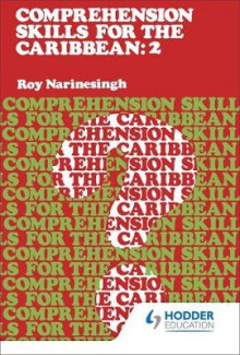 Comprehension Skills For The Caribbean : Book2 av Roy Narinesingh (Heftet)