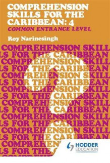 Comprehension Skills For The Caribbean :Book4 av Roy Narinesingh (Heftet)