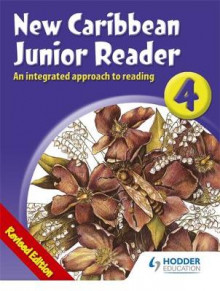 New Caribbean Junior Readers 4 av Gordon Gregory, Pamela Mordecai, Grace Walker Gordon og Diane Browne (Heftet)