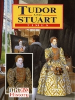 Ginn History: Key Stage 2 Tudor And Stuart Times Pupil`S Book (Heftet)