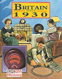 Ginn History: Key Stage 2 Britain Since 1930 Pupil's Book (Heftet)