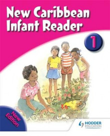 New Caribbean Reader: Reader 2008: Book 1 av Gordon Gregory og Frances Mordecai (Heftet)