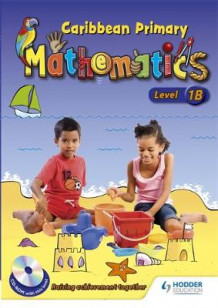 Caribbean Primary Maths: Pupil Book Level 1B av Alan Holder og Liz Richardson (Heftet)