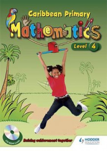 Caribbean Primary Mathematics Level 4 av Abigail Charlotte Holder og Richardson (Blandet mediaprodukt)