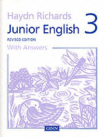 Junior English 1997: Pupil Book with Answers Book 3 (Heftet)