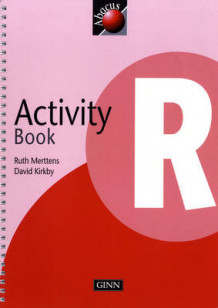 1999 Abacus Reception / P1: Activity Book av Ruth Merttens og Dave Kirkby (Spiral)