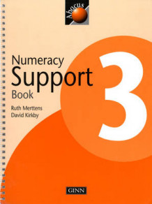 Numeracy Support Book 1999: Year 3 Part 4 (Spiral)