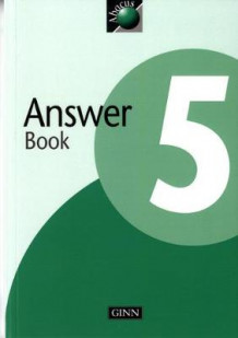 Answer Book 1999: Part 6 (Heftet)
