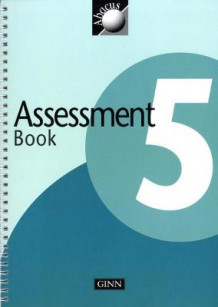 Assessment Book (Spiral)