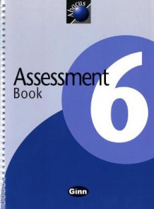 1999 Abacus Year 6 / P7: Assessment Book (Spiral)
