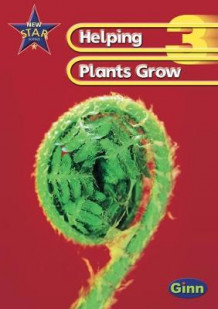 Helping Plants Grow Pupil's Book (Heftet)