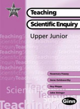 Omslag - New Star Sciencey 5-6/P6-7 Teaching Scientific Enquiry