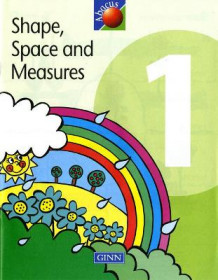 Workbook Shape, Space & Measures 1999: Part 2 (Samlepakke)