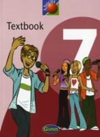 Abacus Year 7/P8 Textbook (Heftet)