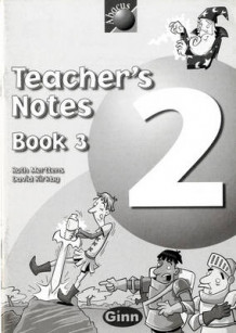 Abacus Year 2 / P3: Big Book 3 Teacher Notes (Heftet)