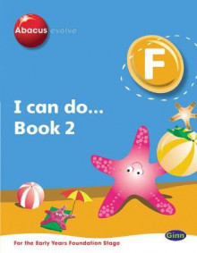 Abacus Evolve Foundation: I Can Do: Book 2 av Ruth Merttens (Samlepakke)