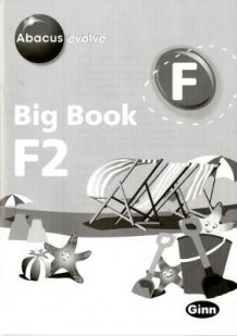 Abacus Evolve Foundation: Big Book 2 and Big Book 2 Teacher Notes Pack av Ruth Merttens (Blandet mediaprodukt)