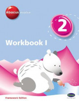 Omslag - Abacus Evolve Year 2/P3: Workbook 1