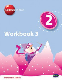 Abacus Evolve Year 2/P3: Workbook 3 (Samlepakke)