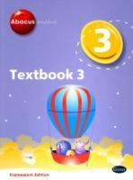 Abacus Evolve Year 3/P4 Textbook 3 Framework Edition av Ruth Merttens (Heftet)