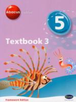 Abacus Evolve Year 5/P6 Textbook 3 Framework Edition (Heftet)