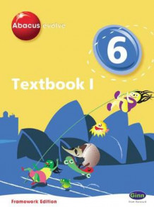 Textbook 1: Year 6 Part 7 (Heftet)