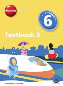 Abacus Evolve Framework Edition Year 6/P7 Textbook 3 (Heftet)