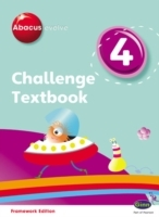Abacus Evolve Challenge Year 4 Textbook av Adrian Pinel og Jeni Pinel (Heftet)