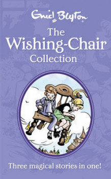 The Wishing Chair Collection av Enid Blyton (Innbundet)