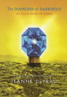 The Diamond of Darkhold av Jeanne DuPrau (Innbundet)