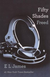 Omslag - Fifty Shades Freed