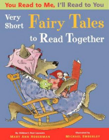 Very Short Fairy Tales to Read Together av Mary Ann Hoberman (Innbundet)
