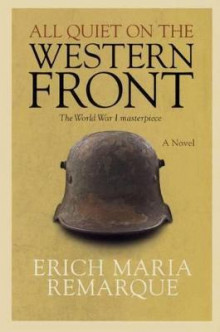 All Quiet on the Western Front av Erich Maria Remarque (Innbundet)