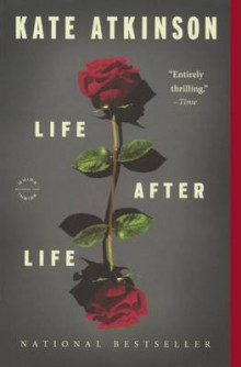 Life After Life av Kate Atkinson (Innbundet)