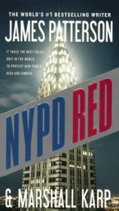 NYPD Red av Marshall Karp og James Patterson (Innbundet)