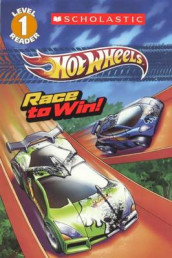 Hot Wheels av Ace Landers (Innbundet)