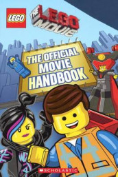 The Lego Official Movie Handbook av Ace Landers (Innbundet)